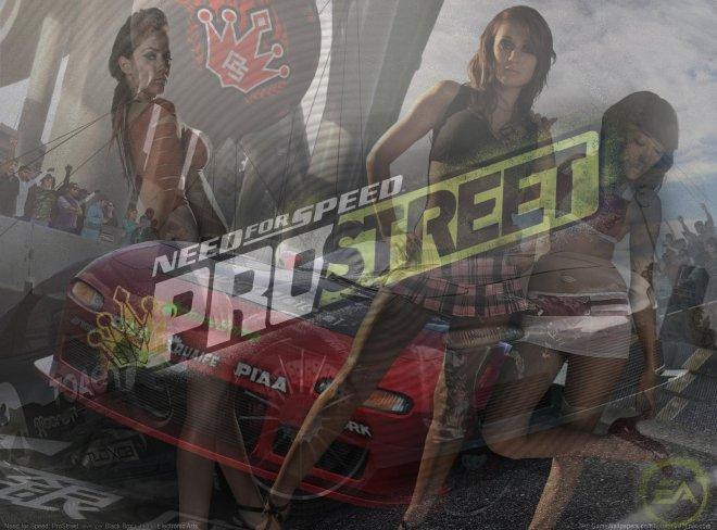 Моды для NFS ProStreet Патчи, авто, винилы, NODVD. Опции тренера:. ДАЛЕЕ.